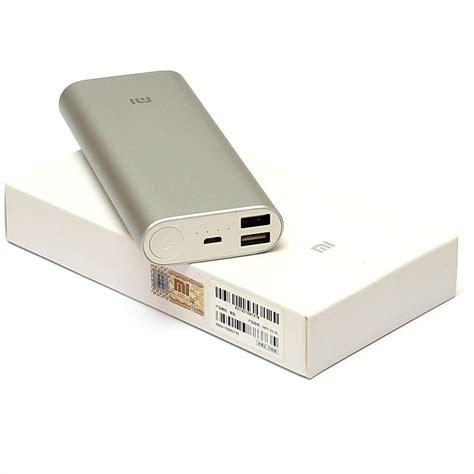 Power Bank Xiaomi 16000 Mah xiaomi mi power bank 16000 mah