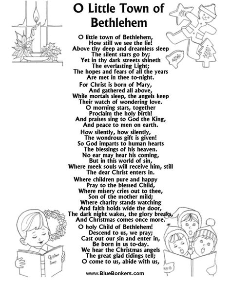printable oh christmas tree lyrics 68 best images about music on pinterest
