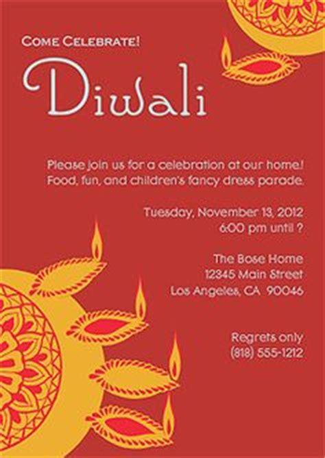 diwali invitation card template diwali invitation wordings free diwali invitation cards