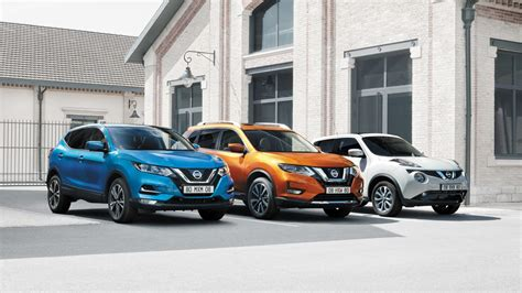 Vehicles Discover Our Range Nissan