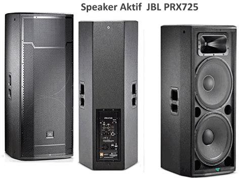 Speaker Jbl Untuk Lapangan harga jbl speaker aktif woofer ganda untuk outdoor
