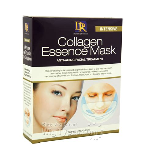 Mds Collagen Suplemen Anti Aging Rekomendasi Dokter 100 Original dr collagen essence mask anti aging treatment 4 treatments wigtypes