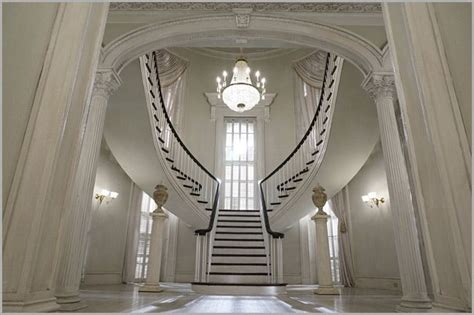 staircase american horror story witches american horror