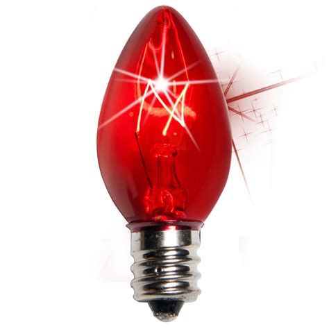 c7 incandescent christmas lights