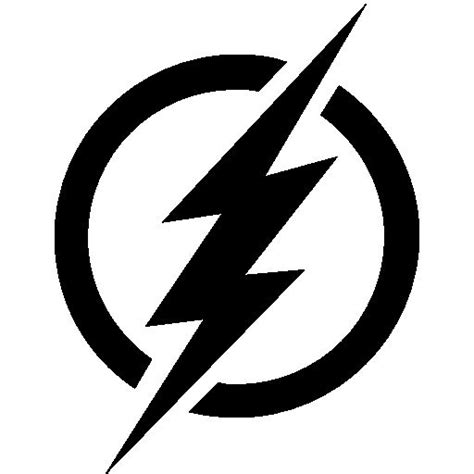 cinema the flash sign icon png 512 215 512 geek pinterest