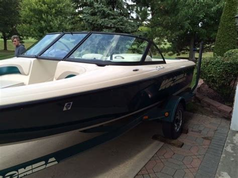 moomba boats for sale in canada moomba outback 2001 for sale for 12 500 boats from usa