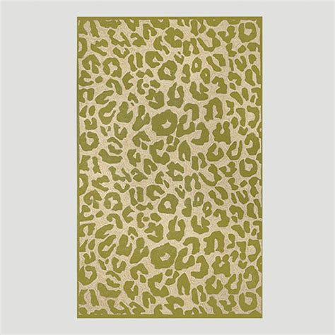 Animal Print Outdoor Rugs Animal Print Indoor Outdoor Rug World Market