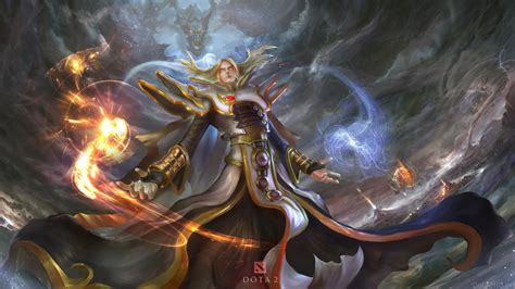 dota 2 invoker wallpaper 1920x1080 invoker hd wallpaper dota 2 wallpapers