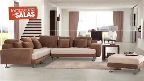decorart muebles quito temporada de salas colineal youtube