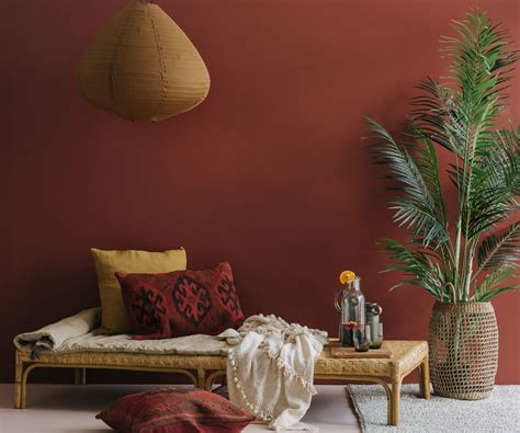 mhaircuta to give an earthy style how to create an interior inspired by earthy colours and
