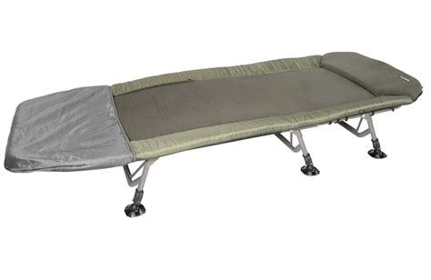 Matras Bed Westin Bedchair Stretcher Spro Strategy Low Profile Bed Met Opblaasbaar Matras