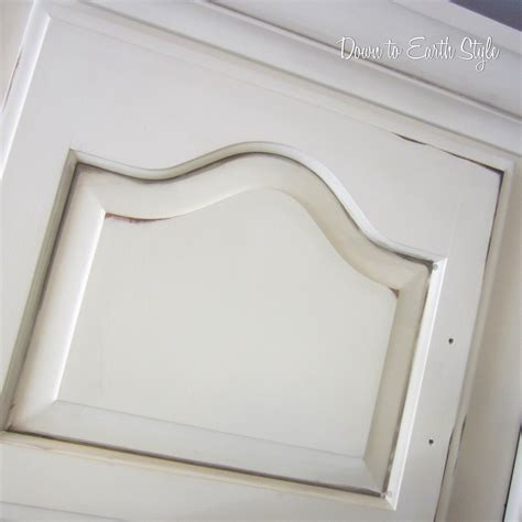 Kitchen Cabinet Glazing Techniques To Earth Style My Secret To Glazing Cabinets Etc
