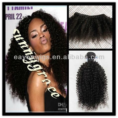 different kind of curly weave different types of human hair weave triple weft hair