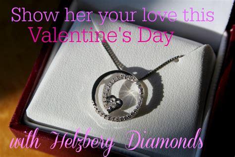 Helzberg Sweepstakes - hint like you mean it sweepstakes from helzberg diamonds