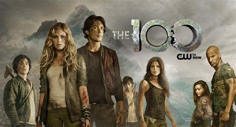 when will season 2 of the the 100 come out on netflix the 100 series 2 review bloggathehutt