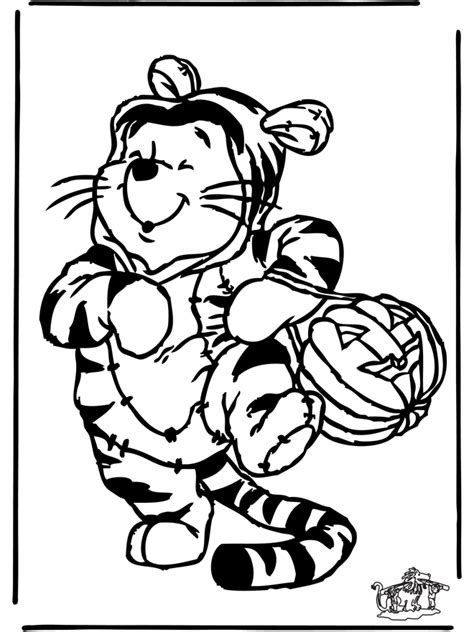 halloween 6 halloween coloring pages