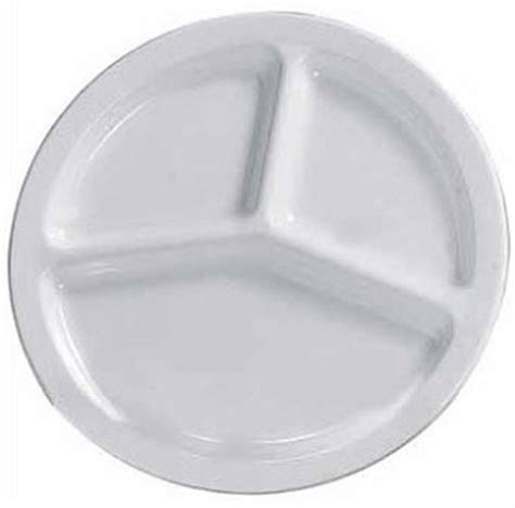 plates with separate sections plates bowls and accessories assistive devices