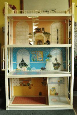 barbie dolls house with lift this was the exact quot barbie quot house i grew up with it