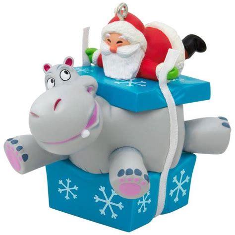 2017 i want a hippopotamus for christmas hallmark magic