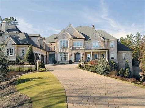 mansions in snellville luxury homes