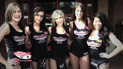 wing house winghouse girls after party with stuntjam feb 4th 2012