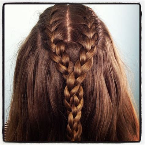 images of braids with french roll hairstyle double french braid and twist braid hairstyles cute