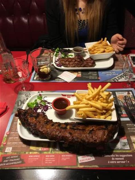 Buffalo Grill Menu by Buffalo Grill Crissier Restaurant Avis Num 233 Ro De