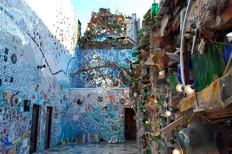Magic Garden Philly by Visitor Information Philadelphia S Magic Gardens