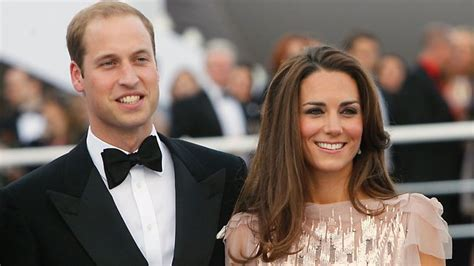 will and kate kate dazzles in new role at charity debut the advertiser