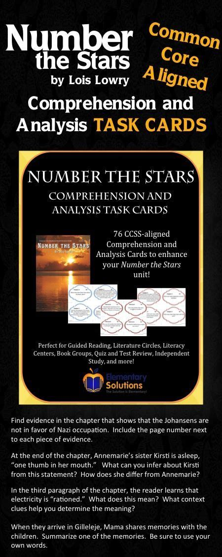 common themes in holocaust literature 52 best images about number the stars on pinterest