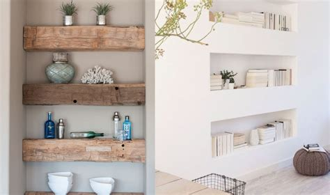 mensole da arredamento ristrutturazione casa e progettazione di interni