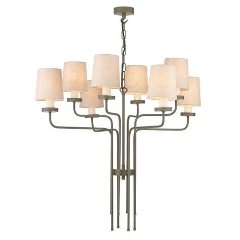 brown chandelier shades linen chandelier shades linen chandelier shade ballard