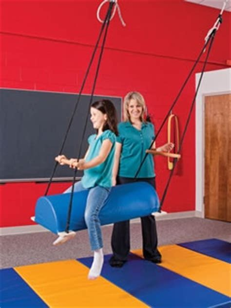 Therapy Swing Pediatric Physical Therapy Pinterest