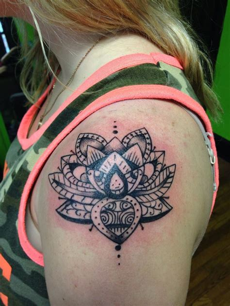 lotus tattoo nj 84 elegant and artistic lotus tattoo ideas for women