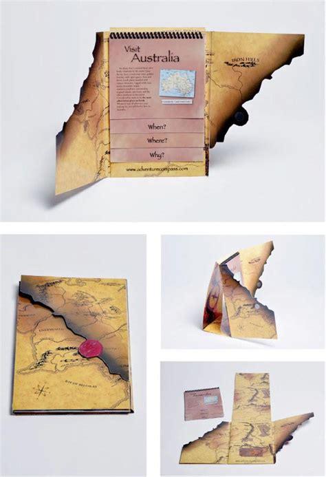 Travel Brochure Design by 30 Great Exles Of Travel Brochure Designs Jayce O Yesta