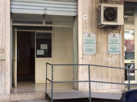 ufficio elettorale amianto all ufficio elettorale di siracusa sorbello