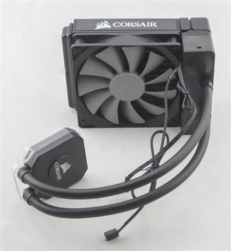 Hydro Series H45 Liquid Cpu Cooler Corsair Hydro Series H45 Aio Cpu Cooler Page 6