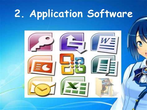 computer software computer software