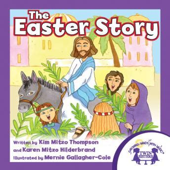 the easter story newsouth books listen to easter story by kim mitzo thompson at audiobooks com