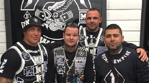 tattoo nation nsw bikies spread criminal networks as state eyes new laws