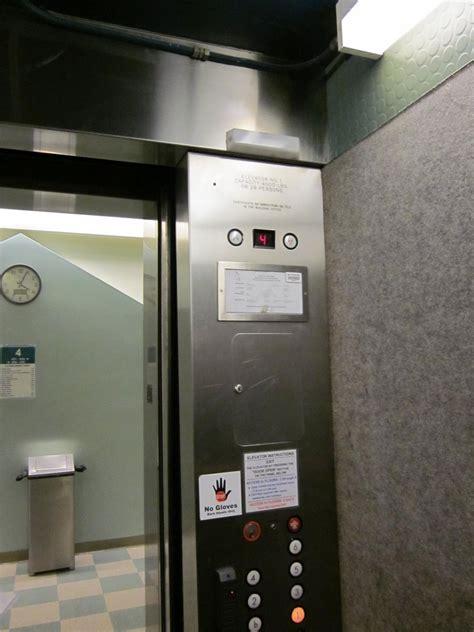 new elevator interiors at uc berkeley northern elevator