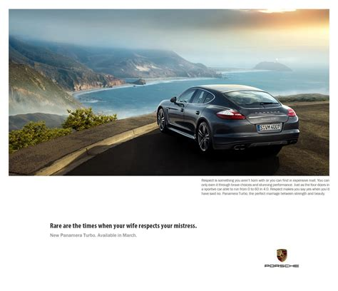 porsche ads porsche print advert by miami ad perfect 3 ads