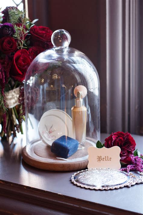 beauty and the beast home decor beauty and the beast wedding decor melissa sigler