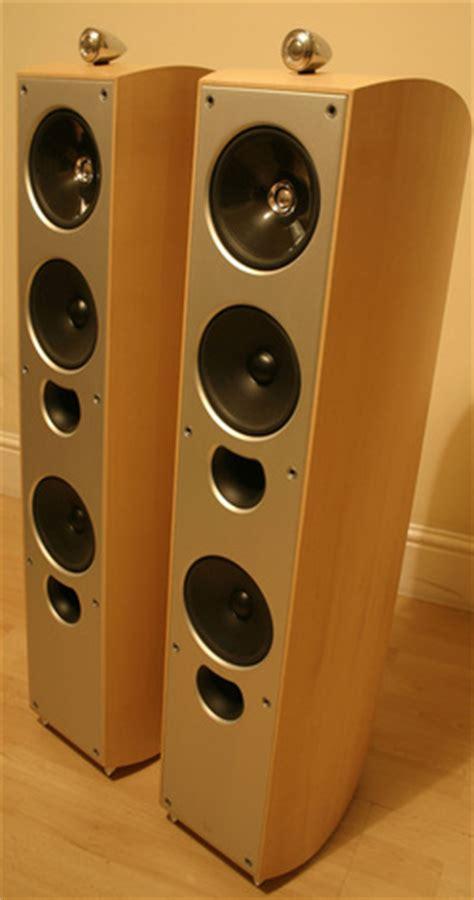 Speaker Speker Spiker 8 Ohm 05w 1 speaker the high end audio store