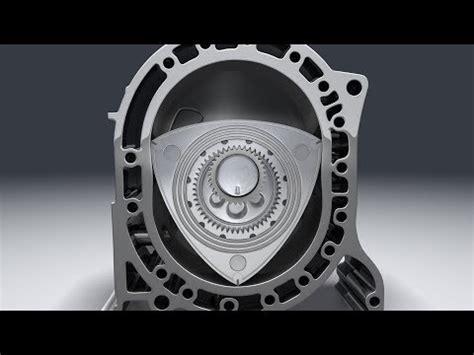 rotary engine youtube