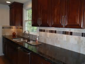 How To Install Backsplash Tile In Kitchen kitchen backsplash design ideas photos and descriptions
