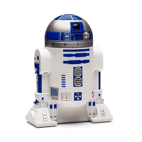 R2d2 Kitchen Timer by R2 D2 Kitchen Timer The Green