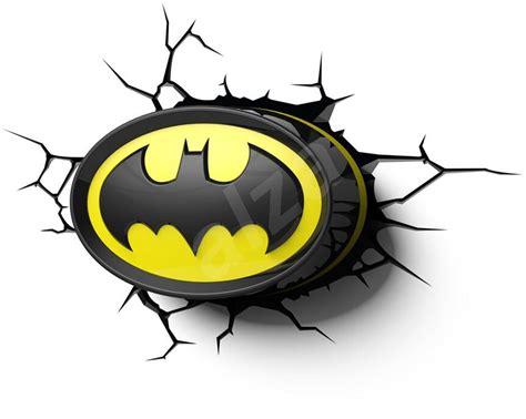 3d beleuchtung 3d licht batman logo kinderzimmer beleuchtung alza de