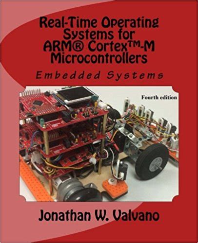 programmable microcontrollers applications on the msp432 launchpad books embedded learning materials