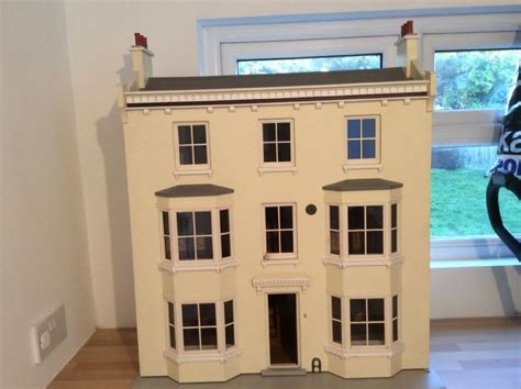 Handmade Dolls House - dollhouses for sale advertised sales of